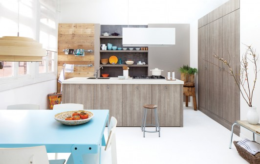 Vtwonen Keuken Inspiratie : stoer -