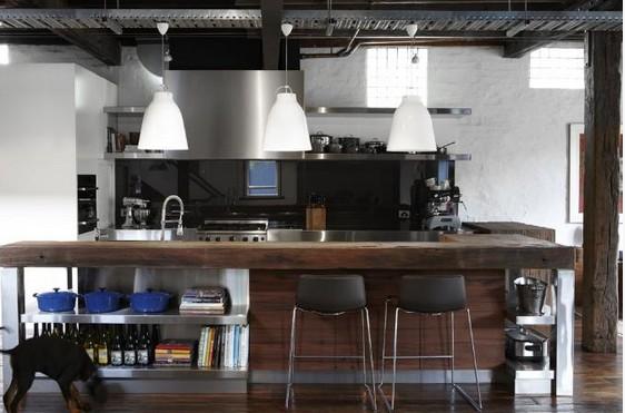 Industriele Keuken Kopen : industri?le keuken