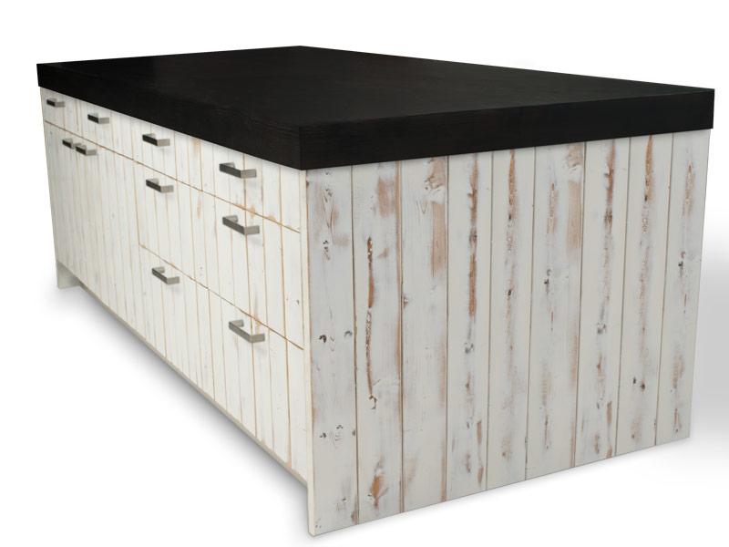 Industriele Keuken Ikea : keuken renovatie