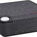 Inventum Q-line elektrische boiler 10L Modesto Hotfill is een compacte koperen keukenboiler