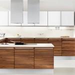 houten keukenfronten team 7