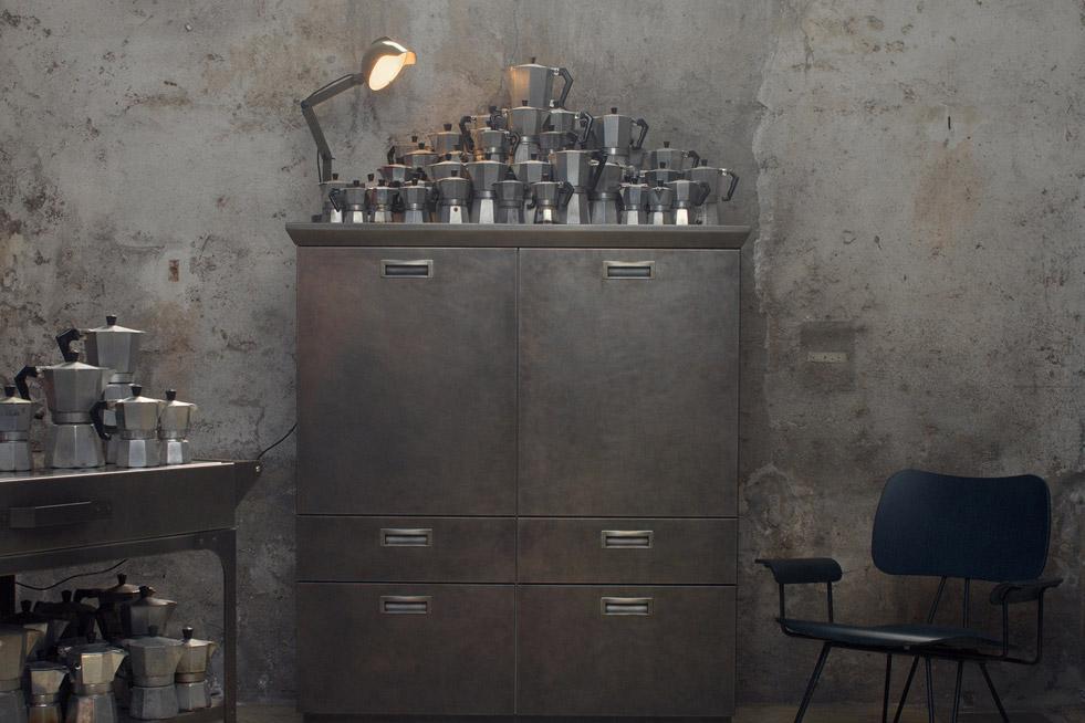 Industriele Keuken Kopen : industri?le keukens