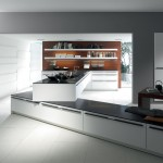 karakter keuken
