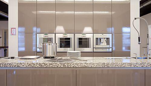 Goedkope Design Keukens : truffelgrijs
