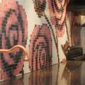 mozaïek keuken achterwand
