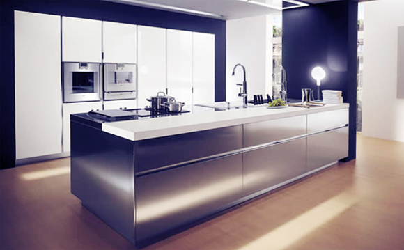 Design Keuken Kopen : snaidero eilandkeuken