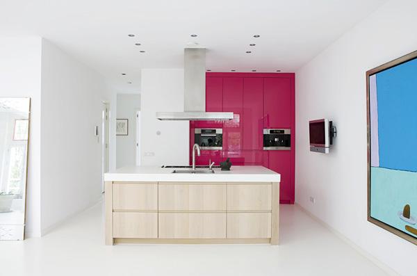 Keuken op maat for Keuken tekenen