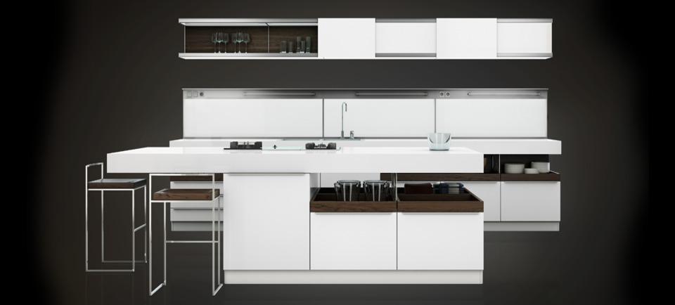 Modo keuken van poggenpohl - Keuken platform ...