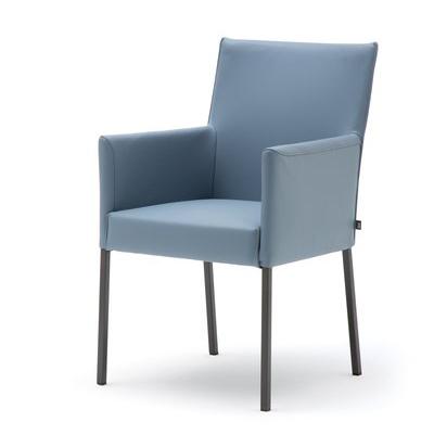 eigenzinnige eethoek stoelen
