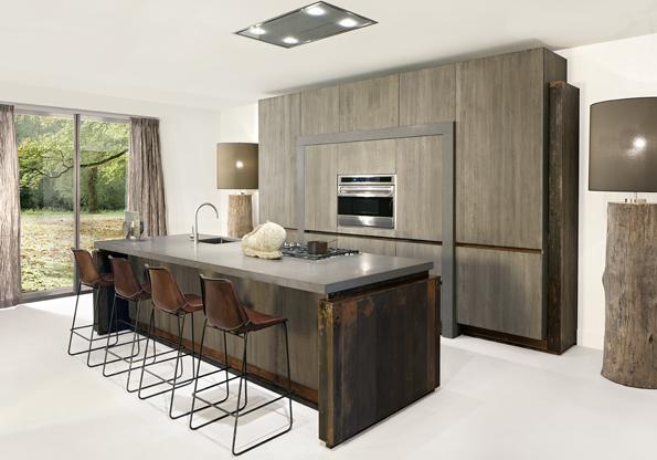 Industriele Keuken Ikea : brengt huiselijke warmte in de keuken op een stijlvolle manier
