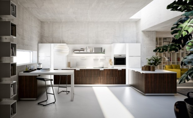 de keuken anno 2013