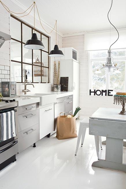 Keuken inspiratie voor je keuken - Apliques de cocina ...