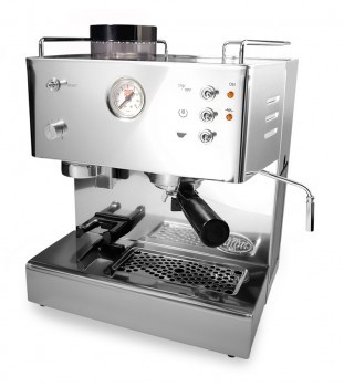 koffiemachine quickmill 3035