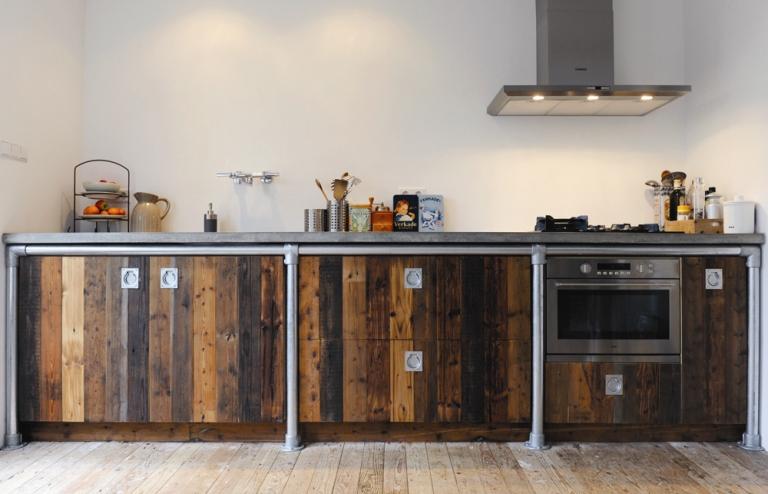Keuken ontwerpen for Keuken zelf ontwerpen