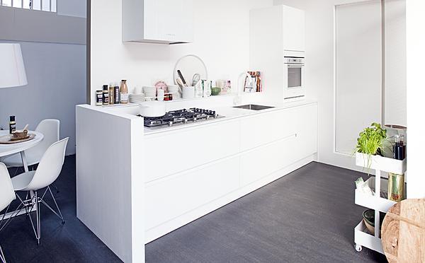Vtwonen Keuken Houten : De vt wonen keuken