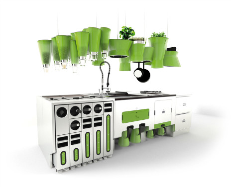 duurzaamheid in de keuken