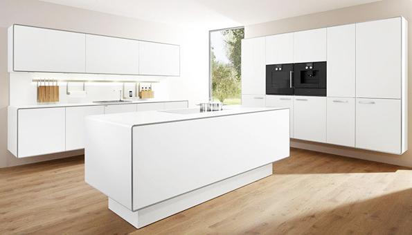 Witte Keuken Design : Het leukste keuken van nederland