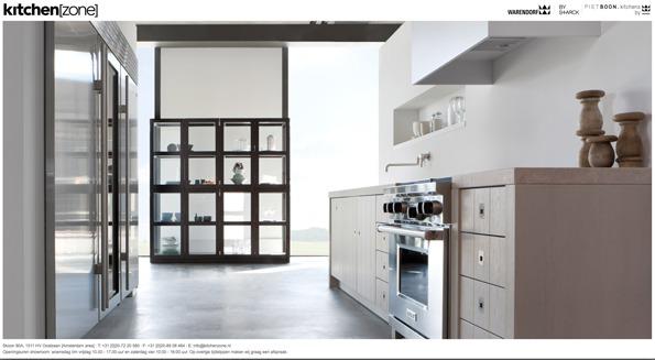 kitchenzone