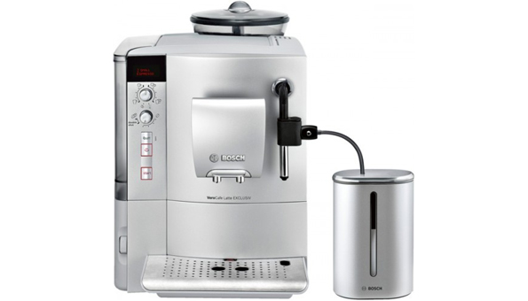 Lekkere Espresso service