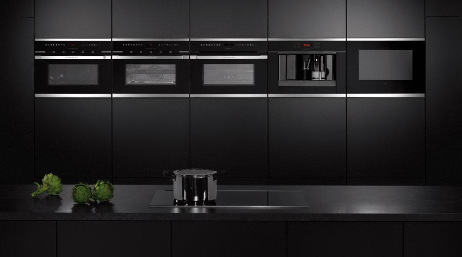 k ppersbusch keukenapparatuur. Black Bedroom Furniture Sets. Home Design Ideas