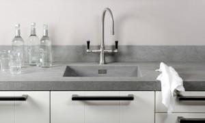 Keuken Beton Moderne : Modern keukens