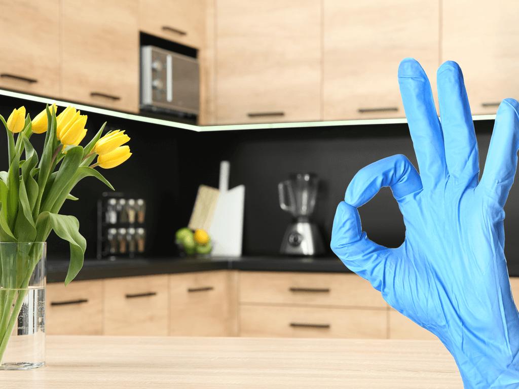 Hygiëne in de keuken